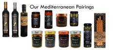 Mediterranean Pairings