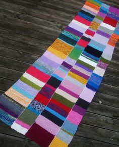 (S)crap blanket #1