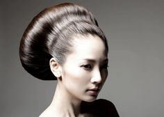 作品・実績|原田忠|SHISEIDO TOP HAIR & MAKEUP ARTIST