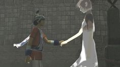 Fall back in love with Team Ico thanks to this emotional tribute | http://ift.tt/2cCHaPL - #pokemon #gaming #latest video game Pokemon Moon #Nitendo #ds3 #psp #computer #xbox #wii #starWars #halo2 #playstation3