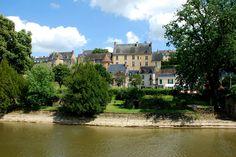 Le Vieux Mans et la Sarthe
