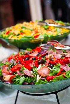 Cobb Salad, Wedding Inspiration, Drink, Recipes, Food, Beverage, Eten, Recipies, Ripped Recipes
