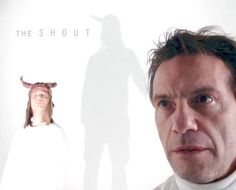 "Shooting the video for the theatrical play ""the SHOUT"" of Nikos Kazatzakis with famous Greek actor Stratos Tzortzoglou"