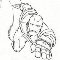 Iron Man Coloring Pages For Kids Printable Coloring Pages Coloring Pages For Kids Coloring For Kids