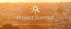 Google, Çatıların Güneş Enerjisi Üretme Potansiyelini Ölçüyor