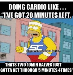 So me #gym #humor