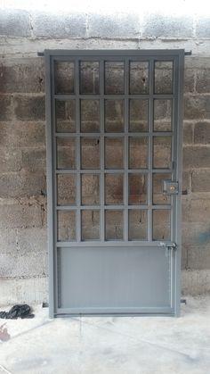 Home Window Grill Design, Grill Gate Design, Steel Gate Design, Iron Gate Design, Metal Windows, Steel Security Doors, Main Door Design, Unique House Design, Wooden Stairs