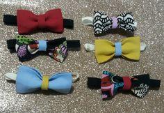 Bimbi chi di voi vuole un papillon tutto colorato per una festa speciale?????