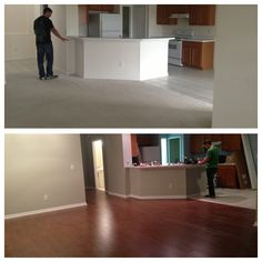 Sams Club Laminate Flooring Select Surfaces Canyon Oak Made Such A Huge Difference In