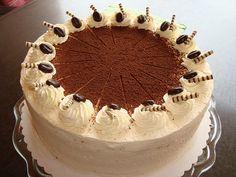 Uschis Tiramisu - Torte 2