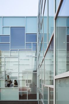 The Marubi National Photomuseum in Albania by Casanova and Hernandez Architects