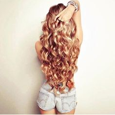 ultimate hair goals