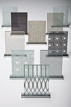 Wall coverings | Textiles Glass | Tex Glass® | Nya Nordiska | Nya ... Check it out on Architonic