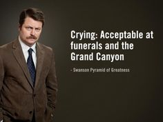 23 Times Ron Swanson Was Inarguably Right About The World