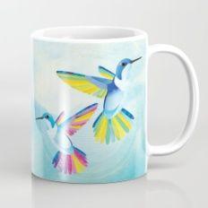 Shanti Sparrow: Flynn & Pip Mug