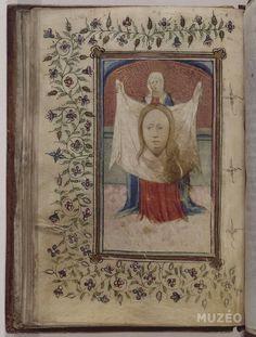 Sainte Véronique et la Sainte Face