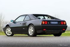 1993 Ferrari Mondial T - Yahoo Image Search Results Ferrari Mondial, Yahoo Images, Euro, Image Search, Automobile, Motorcycles, Wheels, Passion, Vehicles