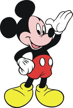 Mickey Mouse Large T shirt Iron on Transfer light fabric Mickey Mouse Drawings, Mickey Mouse Images, Mickey Mouse Art, Disney Drawings, Mini Mouse Drawing, Mini Drawings, Easy Drawings, Minnie Mouse Birthday Decorations, Mickey Mouse First Birthday