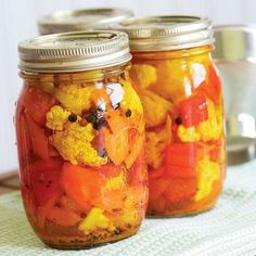 Serve these pickles as part of an appetizer spread with fresh tomatoes, olives, flatbread, and hummus or baba ghanoush. They're also tasty alongside grilled meats.