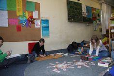 Lernen an der Montessori-Schule Chemnitz / Learning at Montessori-School Chemnitz  http://www.montessori-chemnitz.de/de/montessori-gymnasium-mittelschule-chemnitz.html