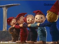 Nishikata Film Review: The Elves and the Shoemaker (くつやとこびと, 1960)