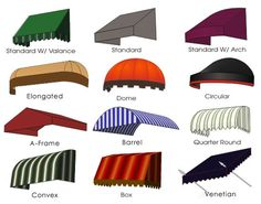 Image result for mediterranean home  window awnings