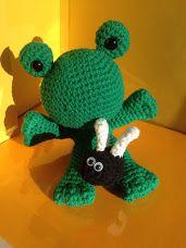 Der Frosch und sein Freund Fliege - Geburtstagsgeschenk