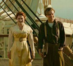 Leonardo And Kate, Titanic Museum, Titanic Movie, Kate Winslet, Leonardo Dicaprio, Stars, Cute, People, Movies
