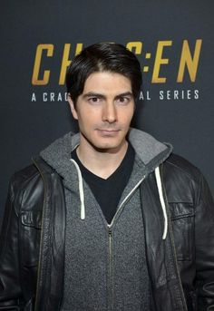 Star Brandon Routh has joined the cast of Arrow