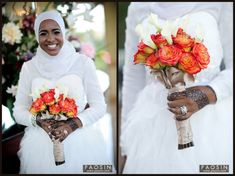 beautiful bride - Sudanese wedding  #PerfectMuslimWedding.com  LOLLLLLLL mahhhhhh gurllllll