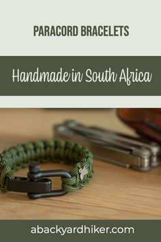 "Get your Backyard Hiker Rope Bracelet today, use the code ""igabh"" to get your exclusive IG discount. of the proceeds go to Wildlife Conservation Programs. Day Backpacks, Fire Prevention, Wildlife Conservation, Paracord Bracelets, Handmade Bracelets, Bracelet Making, Backyard, Lifestyle, Pictures"