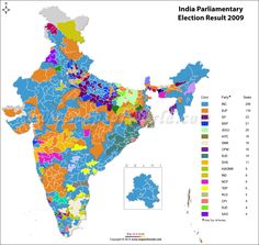 For sure, this time the figures gonna change for Indian election results. #IndiaElections #India2014 #Elections2014 http://www.mapsofworld.com/india/indian-general-elections-results.html