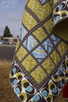 Patterns by Jaybird Quilts! | Jaybird Quilts