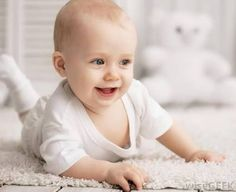 Signs That Your Baby is Becoming Mobile - Seeing a young mind learning and growing is such a joy as a parent, but it's…