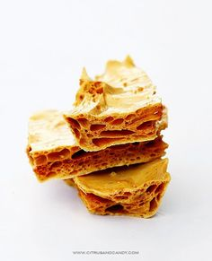 ... : Sugar Overload on Pinterest   Toffee, Fruit and Almond butter