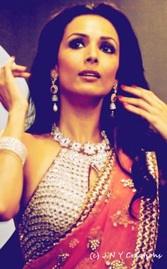 most_expensive_saree_blouse