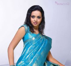 490 Best Bhavana Images In 2019 Bhavana Actress Half Saree
