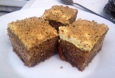 Ovaj kolač je veoma bogatog ukusa i veoma je sočan. Uz mljevene orahe možete dodati i mljevene bademe ili lješnjake. Prvo umutiti 4 jaja sa 1 š...