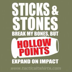 Hollow Points!!!!
