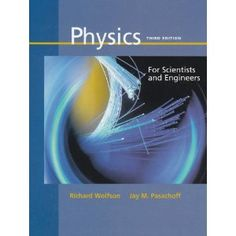 Physics for scientists engineers with modern physics 4th edition physics for scientists and engineers 3rd edition easypin fandeluxe Choice Image