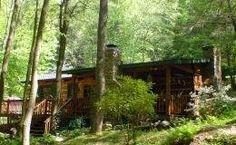 Fleetwood 3 br Vacation Rental Cabin: Creek Song