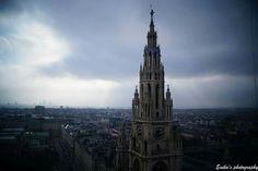 #Vienna #view #beautiful