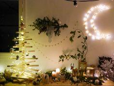 Ma table de Noël - Lili in Wonderland