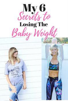 Each pregnancy I've gained plenty of baby weight. Three babies now, I have developed my own secrets that have helped me lose the extra pounds fast! They are practical, and teach you to listen to your own body! Perfect for nursing mamas looking to lose the baby weight without compromising their milk supply at all!
