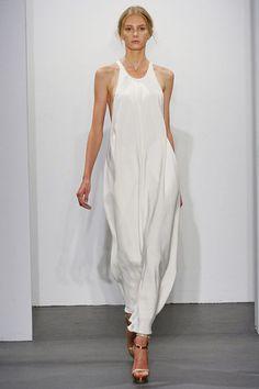 white from calvin klein