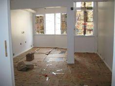 Pintando a casa sozinho: 21 truques que irão facilitar sua vida Divider, Projects To Try, Room, Diy, Furniture, Home Decor, Diy Wall Painting, Diy Painting, Home Organization