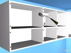 Cute Bildtitel Paint Cabinets Step