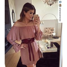 Resultado de imagem para ariane canovas vestidos Simple Dresses, Nice Dresses, Casual Dresses, Short Dresses, Fashion Dresses, Summer Dresses, Casual Winter Outfits, Cool Outfits, Fashion Essay