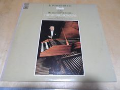 Bach*, E. Power Biggs – Bach On The Pedal Harpsichord The Six Trio Sonatas Vol. 1 (Nos. 1-3) Label: Columbia Masterworks – MS 7124 Format: Vinyl, LP Country: US Released: 1966 Genre: Classical Style: Baroque E Flat Major, D Minor, Baroque, Lp, Columbia, Label, Treats, Country, Style