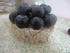 Czary w kuchni- prosto, smacznie, spektakularnie.: Jagodowy torcik Muffin, Pudding, Breakfast, Desserts, Food, Morning Coffee, Tailgate Desserts, Deserts, Custard Pudding